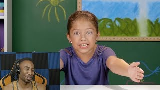 Download Prince EA Reacts to KIDS REACT TO CLIMATE CHANGE Video