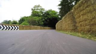 Download Adam Carolla Hill Climb - 2016 Goodwood Festival of Speed Video