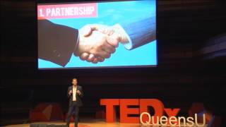 Download Three things I learned about disruptive innovation as an UberX driver | Ted Graham | TEDxQueensU Video