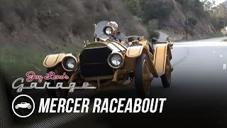 Download 1913 Mercer Raceabout - Jay Leno's Garage Video