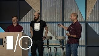Download A window into transitions - Google I/O 2016 Video