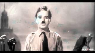 Download Charlie Chaplin - Let Us All Unite [HD] Video