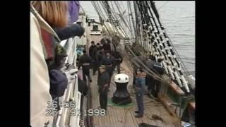 Download OSGO - Reise mit der Kruzenshtern 1998 Video