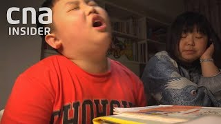 Download 11-Year-Old's Passion Vs Grades: Do Parents Really Know Best? Video