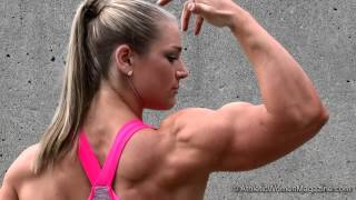 Download Shayla ″The Specimen″ - Physique Competitor and Muscle Model Video