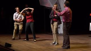 Download Improv Closing Performance | Theater of Public Policy | TEDxMinneapolis Video