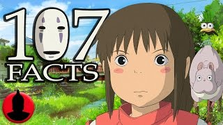 Download 107 Spirited Away Facts - (ToonedUp #183) | ChannelFrederator Video