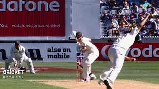 Download Kevin Pietersen names his top 5 bowlers Video