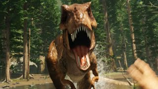 Download Dinosaur Survival Game - Project Crynosaurs Video