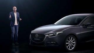 Download 2017 Mazda 3 (Español / Spanish) Video