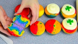 Download Amazing St Patrick's Day Treats: Most Satisfying Dessert Recipes Compilation Video