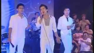 Download Tan Biến - M4U F2 ft Nguyễn Hải Phong (Live sao Online) Video