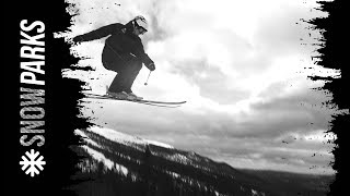 Download SkiStar Snow Parks - How-To - 180 Video