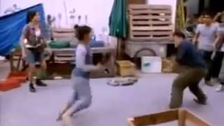 Download Cô gái đánh võ quyền thái Cực chất Video