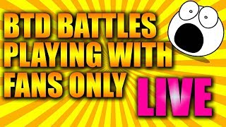 Download BTD Battles | ROUND 98!? | Can I beat it? Video