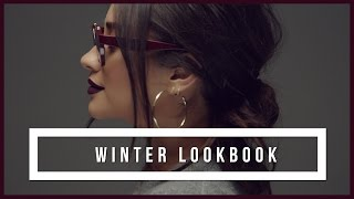 Download Winter Lookbook 2016 - 2017 | Shay Mitchell Video