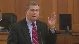 Download Prosecutor Dennis Watkins gives opening statement in Claudia Hoerig case Video