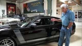 Download 2013 Mustang Boss 302 - Jay Leno's Garage Video