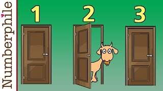 Download Monty Hall Problem - Numberphile Video
