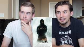 Download Silence | Trailer Reaction (feat. J.J. Schindler) Video