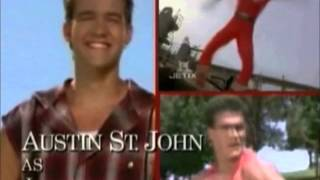 Download Mighty Morphin Power Rangers - Time Force Opening V1 Video