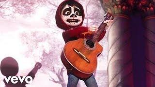 Download Anthony Gonzalez, Antonio Sol - The World Es Mi Familia (From ″Coco″) Video