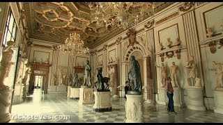 Download Rome, Italy: Capitoline Museums Video