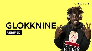 Download GlokkNine ″10 Percent″ Official Lyrics & Meaning | Verified Video
