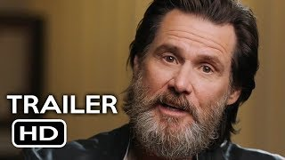Download Jim & Andy: The Great Beyond Official Trailer #1 (2017) Jim Carrey Netflix Documentary Movie HD Video