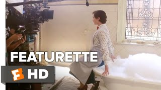 Download Mary Poppins Returns Featurette - Magic Bathtub (2018)   Movieclips Coming Soon Video