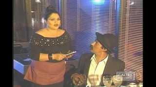 Download Shahnaz Tehrani & Morteza Aghili- Ahmad Tofi in Restaurant   کمدی - احمد Video