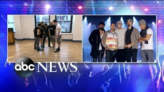 Download Backstreet Boys superfans surprised with concert tickets live on 'GMA' Video
