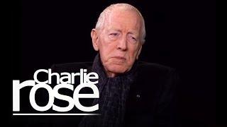 Download Max von Sydow (01/23/12) | Charlie Rose Video