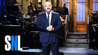 Download Louis C.K. Stand-Up Monologue - SNL Video
