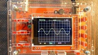 Download DSO-138 Oscilloscope build walk-through - avoiding the pitfalls Video