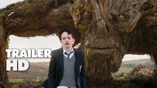 Download A Monster Calls - Official Film Trailer 3 2016 - Liam Neeson, Felicity Jones Movie HD Video