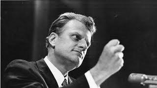 Download Billy Graham, Media Pioneer | NYT News Video