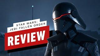 Download Star Wars Jedi: Fallen Order Review Video