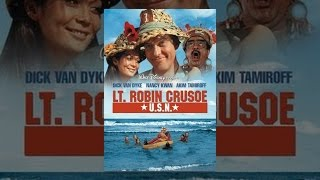 Download Lt. Robin Crusoe, U.S.N. Video
