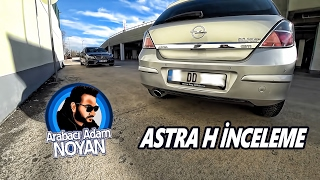 Download Astra H 1.3 CDTI Classic 2. El İnceleme ″Yazılım İzolasyon ve Egzozlu″ Video