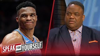 Download Rockets trade for Russell Westbrook was a desperate move - Jason Whitlock | NBA | SPEAK FOR YOURSELF Video