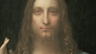 Download The Discovery & Restoration of Leonardo da Vinci's Long-Lost Painting ″Salvator Mundi″ | Robb Report Video