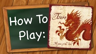 Download How to Play: Tsuro Video