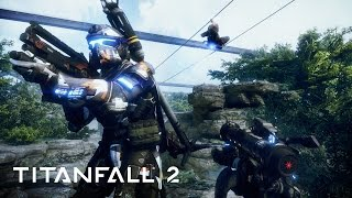 Download Titanfall 2 - Live Fire Gameplay Trailer Video