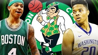 Download WHY THE BOSTON CELTICS ARE THE NEXT AMAZING NBA CHAMPIONSHIP DYNASTY Video