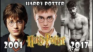 Download ハリーポッターで活躍した子役の現在 Video