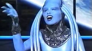 Download The Fifth Element Music Video (1997) (RyoDrake Productions) Video