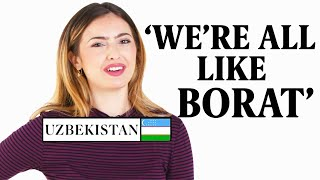 Download 70 People Reveal Their Country's Most Popular Stereotypes and Clichés | Condé Nast Traveler Video