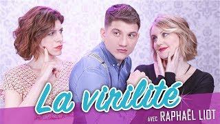 Download La virilité (feat. RAPHAËL LIOT) - Parlons peu Mais parlons ! Video