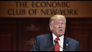 Download Trump Warns Companies Not To Outsource Jobs On Twitter Video